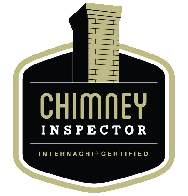 Certified chimney inspector logo