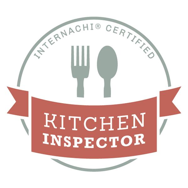 Certified kitchen inspector logo